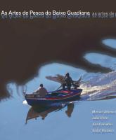 As artes de Pesca do Baixo Guadiana